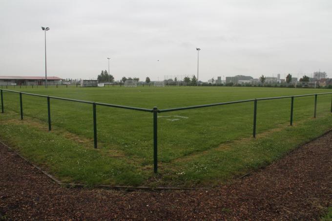 De sportschepen aast op de helft van een plein om andere sporten een kans te geven.© pco