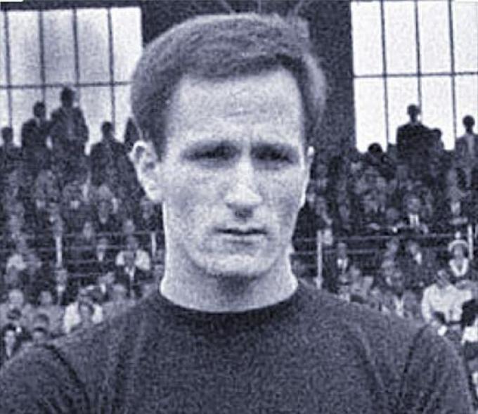 Zdenko Vukasovic overleed op 79-jarige leeftijd.© GF