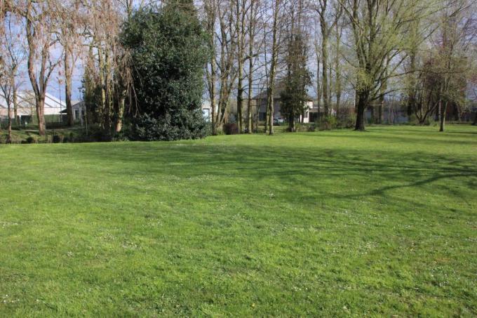 Met kleine aanpassingen zou het Park Broeders Maristen een breder toepassingsgebied kunnen krijgen. (foto Jan)