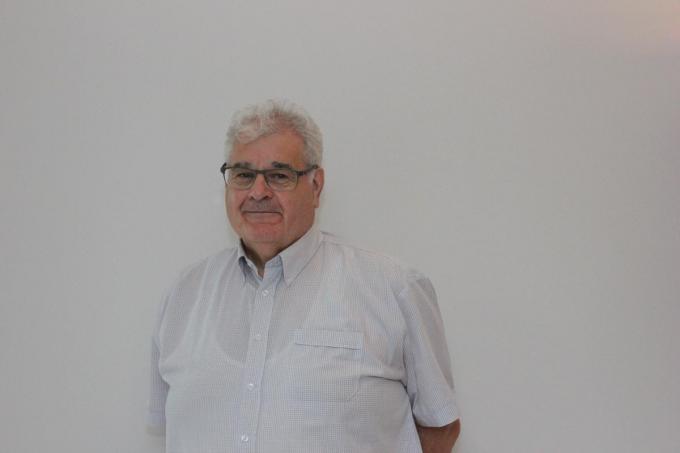 Ivan Delaere. (foto JG)