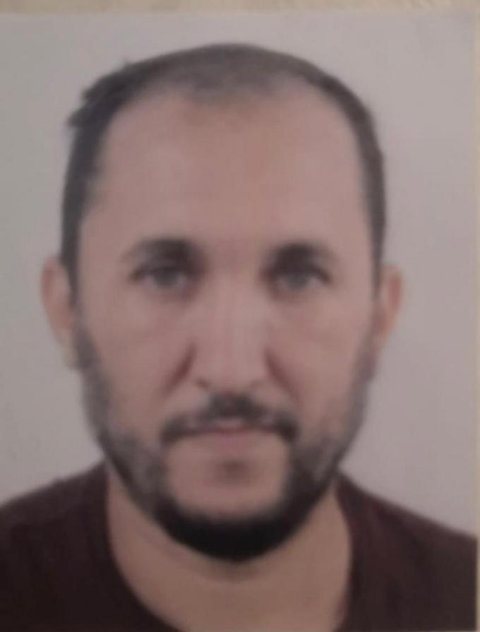 Mohamed Azdad woonde met zijn gezin sinds begin dit jaar in Heule.