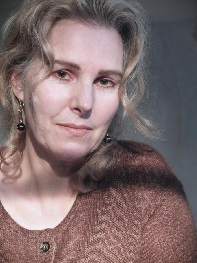 Catherine de Zegher anno 2021.