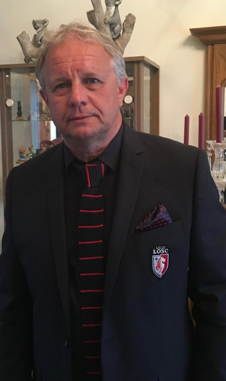 Jean Michel Vandamme.