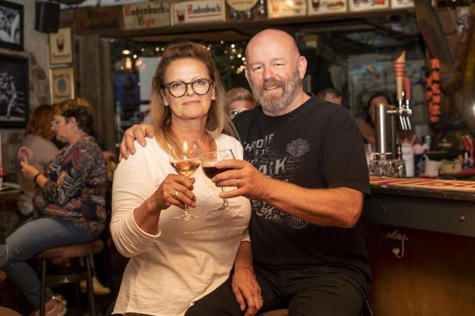 Sabine en Stefaan zijn al 20 jaar samen.