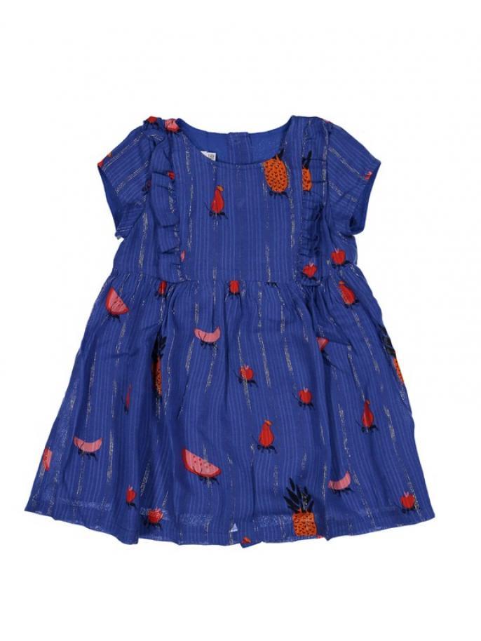 fac57fb6027a83 8x de mooiste kleedjes voor je mini-fashionista - Libelle Mama