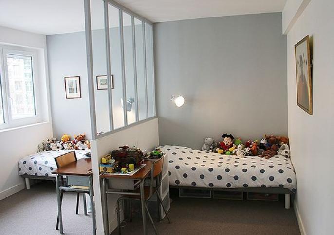 kinderkamer delen inspiratie en tips voor de inrichting. Black Bedroom Furniture Sets. Home Design Ideas
