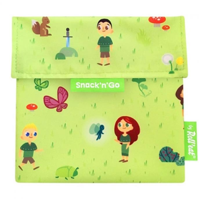 eco-friendly schoolmateriaal