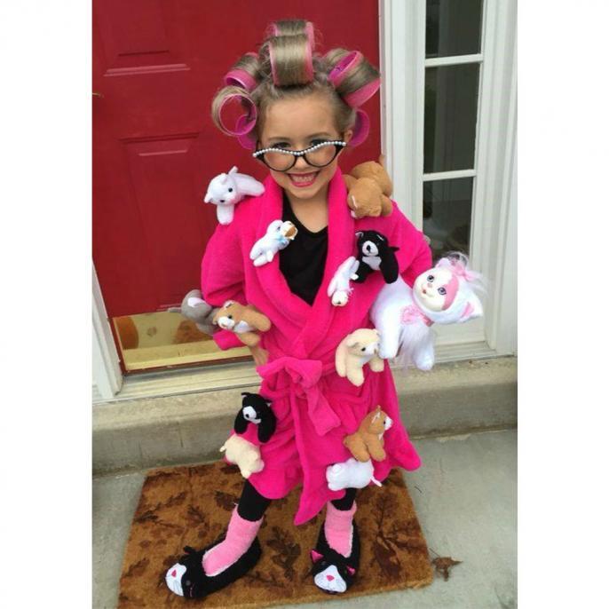 Professionele Halloween Kostuums.Zo Maak Je Gemakkelijk Zelf Een Halloween Kostuum Libelle Mama