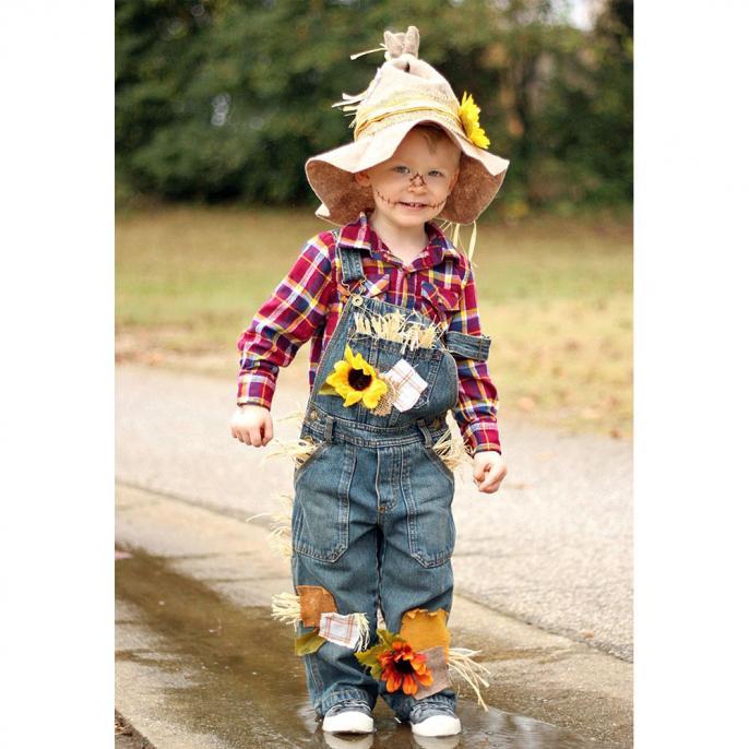 Halloween Kleding Maken.Zo Maak Je Gemakkelijk Zelf Een Halloween Kostuum Libelle Mama