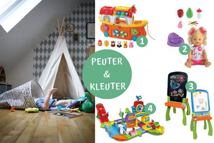 12x Educatief Speelgoed Voor Elke Leeftijd Libelle Mama