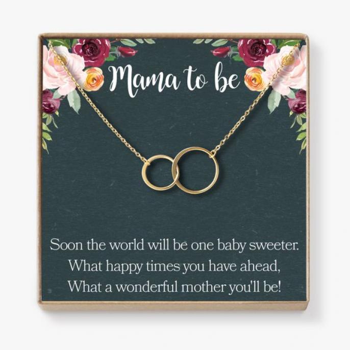 9x Kerstcadeautjes Voor Toekomstige Mamas Libelle Mama
