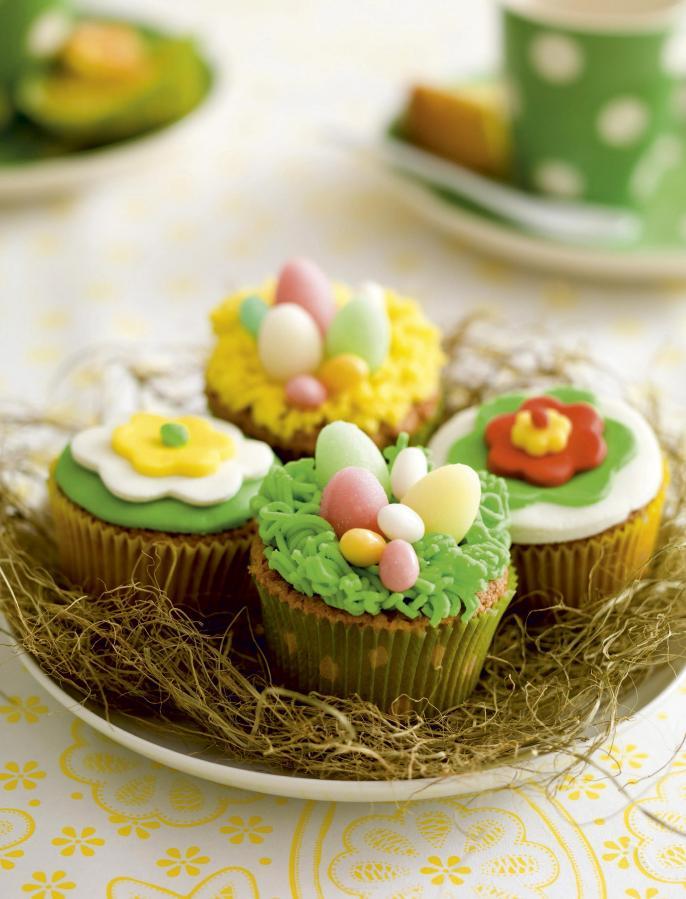 eten Pasen