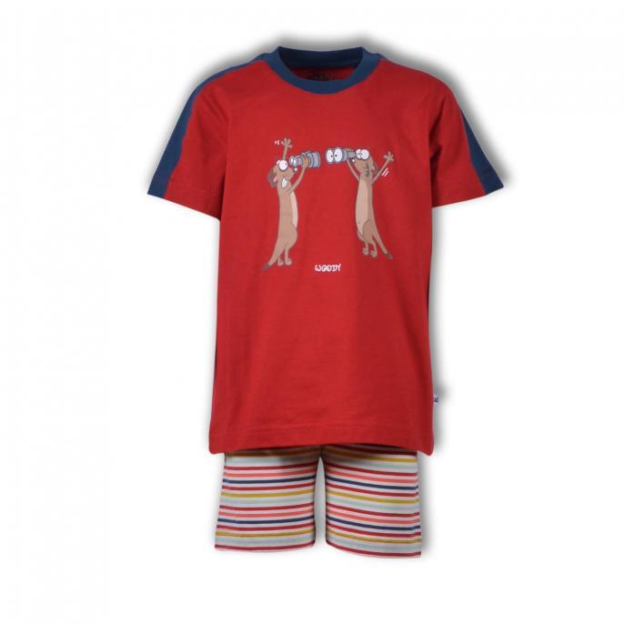 pyjama dieren