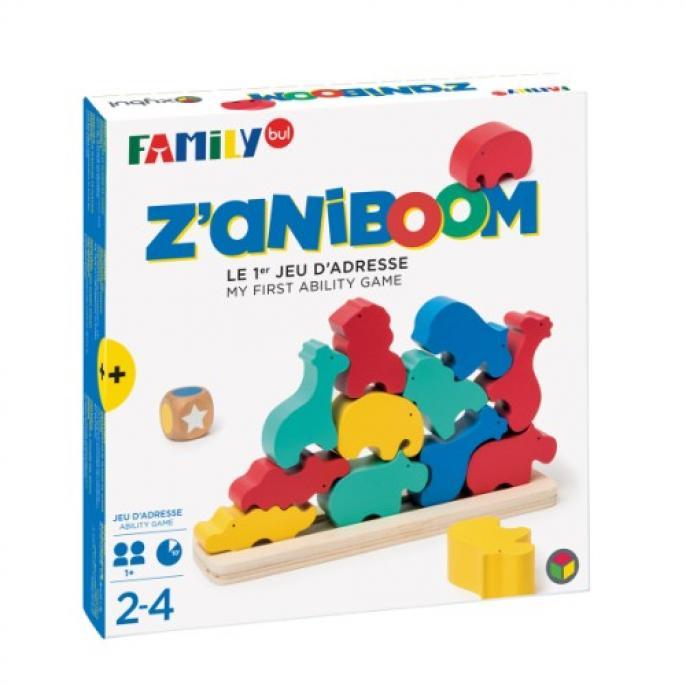 10 jeux de société pour enfants de 2 à 3 ans - Femmes d'Aujourd'hui Mamans