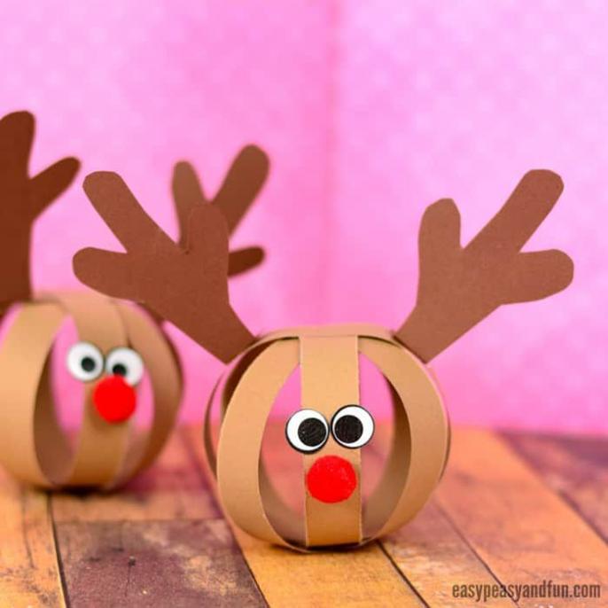 kerstballen