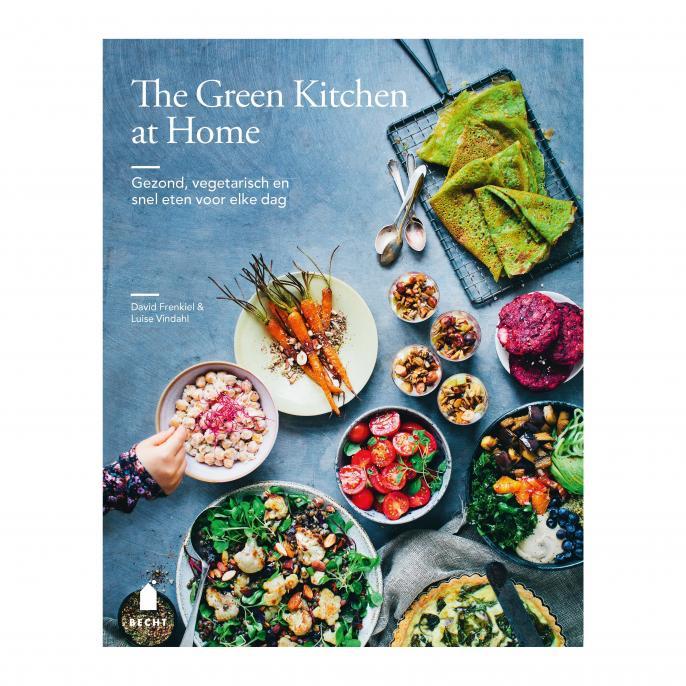 kookboeken met kindvriendelijke gerechten