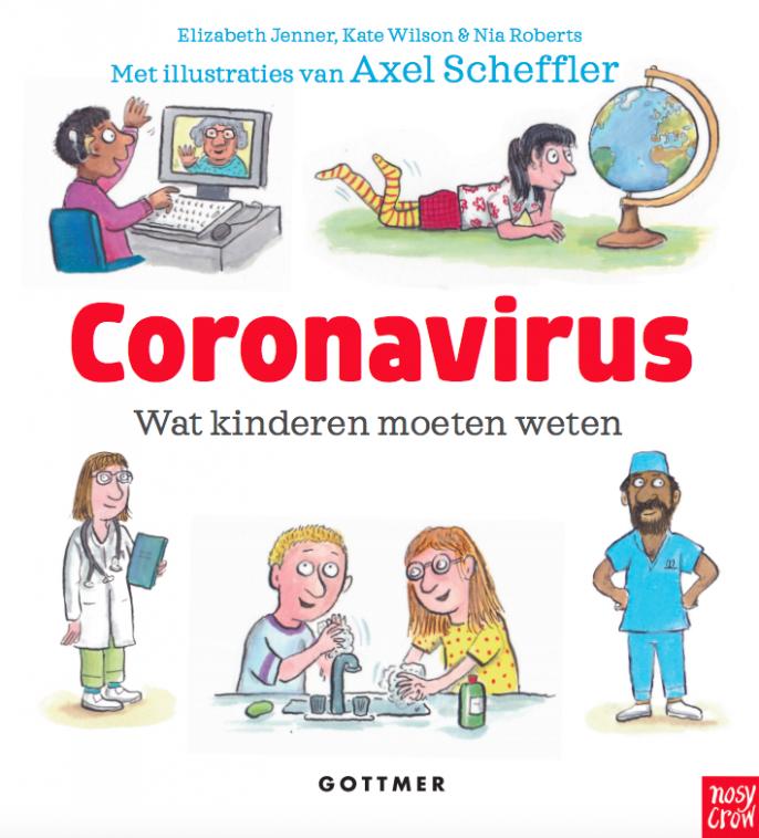 e-book coronavirus