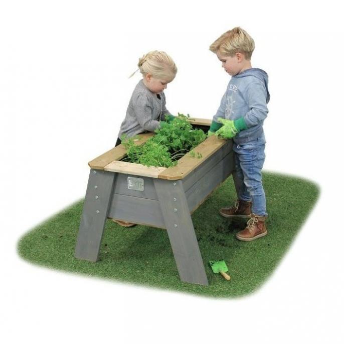 tuinieren kinderen