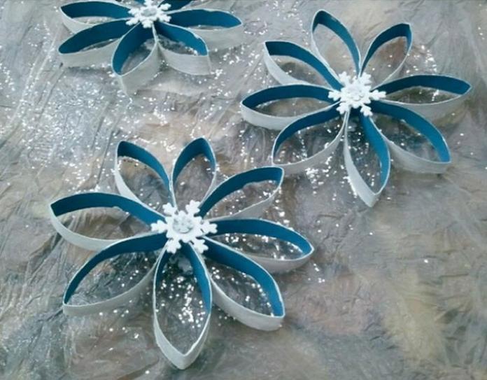 4 ideeën om met je kinderen kerstversiering te maken - libelle