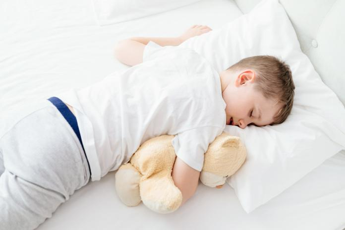 Peuter Groot Bed.Wat Als Je Peuter Niet Wil Slapen En 5 Andere Vragen Opgehelderd