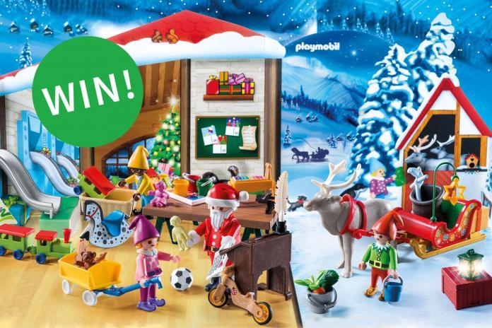 Playmobil Weihnachtskalender.Tel Af Naar Kerstmis Met De Playmobil Adventskalender Afgelopen