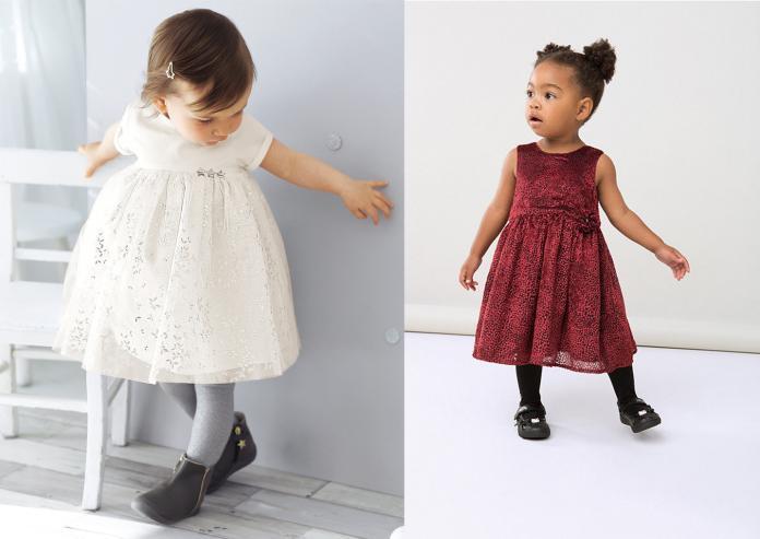 53d32320ce5b1 9 robes de Réveillon pour bébé - Femmes d Aujourd hui Mamans