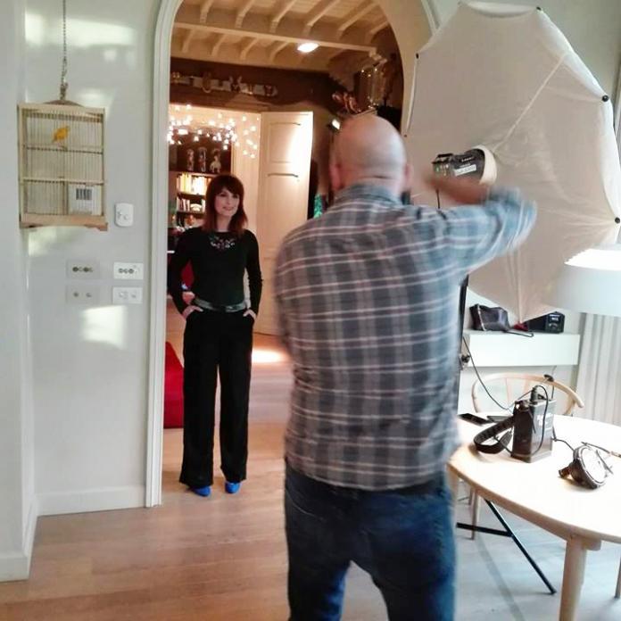 shooting mode Noël