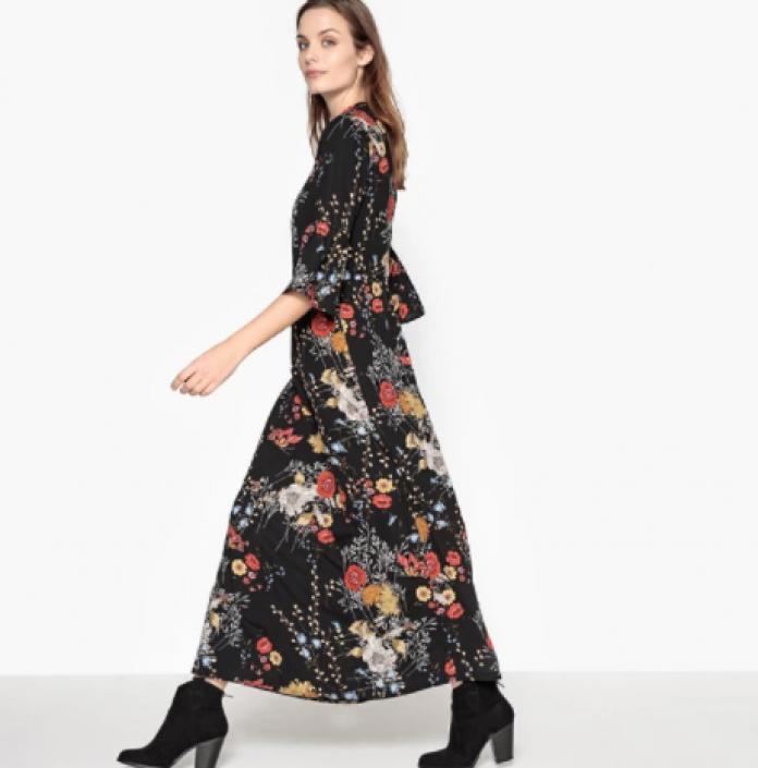 e2c70eae6491c 13 robes de soirée pour briller pendant les Fêtes - Femmes d Aujourd hui