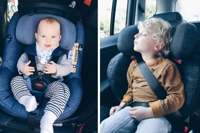 Kinderstoel Auto 6 Jaar.Welke Autostoel Kiezen Libelle Mama