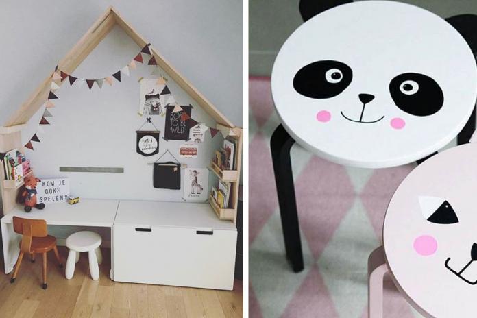 8x Ikea Hacks Voor In De Kinderkamer Libelle Mama