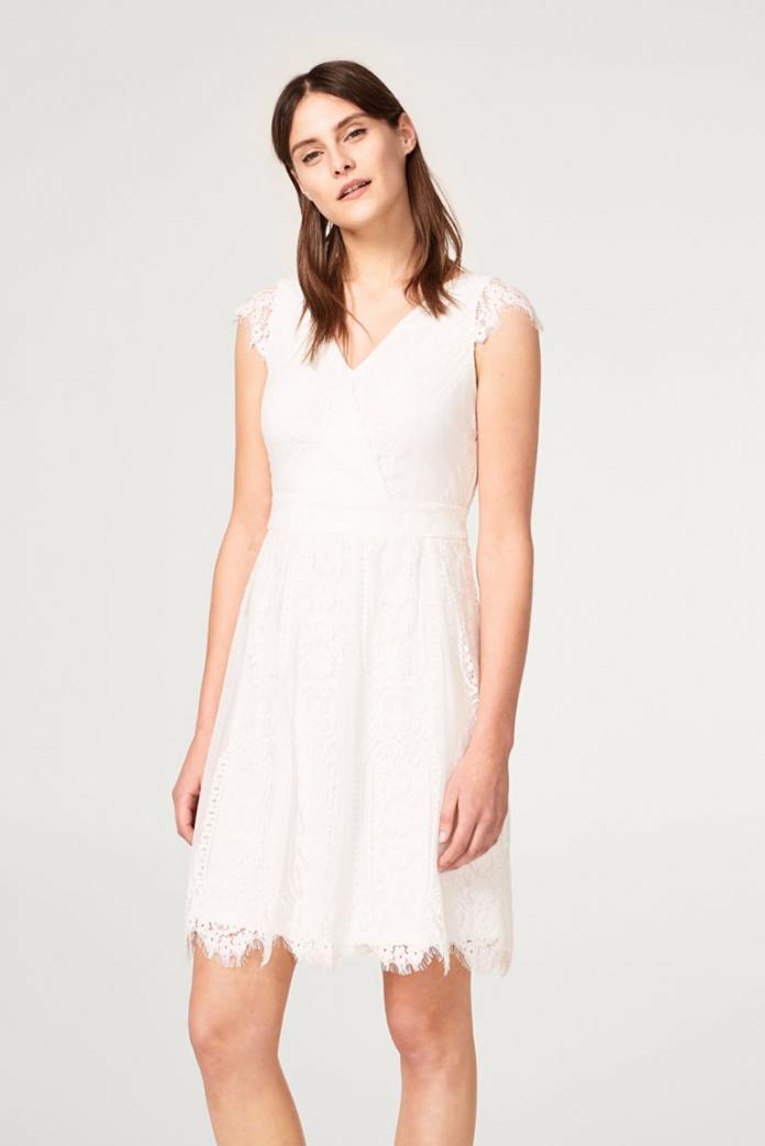 witte kleedjes