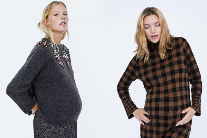 d83d8a5722c67 On adore: la nouvelle collection de vêtements de grossesse signée ...