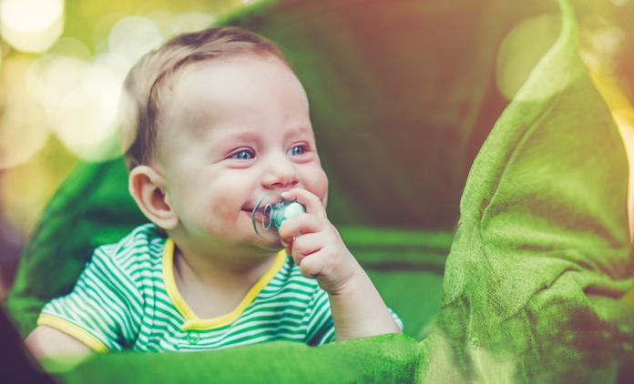 ecologische babyspullen