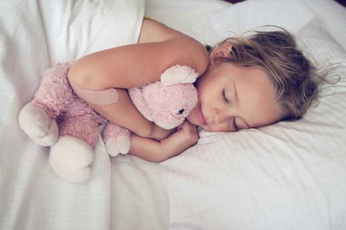 Peuter Groot Bed.3x Signalen Dat Je Kind Klaar Is Voor Een Groter Bed Libelle Mama