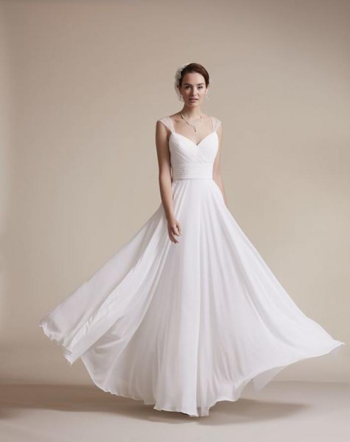 Mariage petit budget: 14 robes de mariée