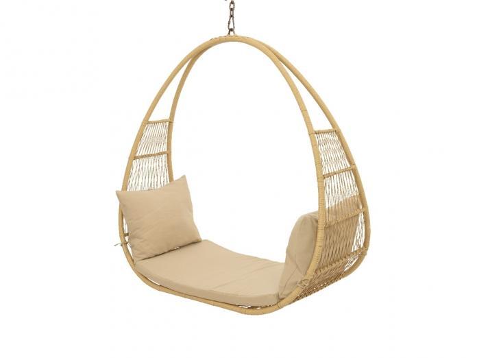 jardin hamacs et fauteuils suspendus pour un t groovy. Black Bedroom Furniture Sets. Home Design Ideas