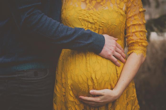 zwangerschapsdilemma