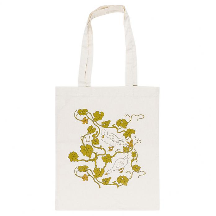 Tote bag Ranson Canards