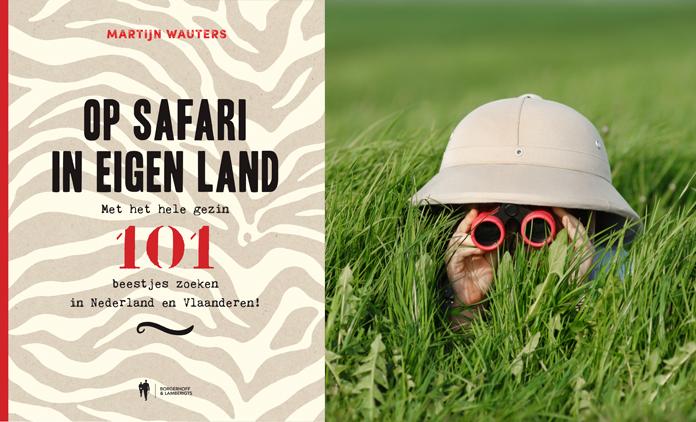 Op safari in eigen land