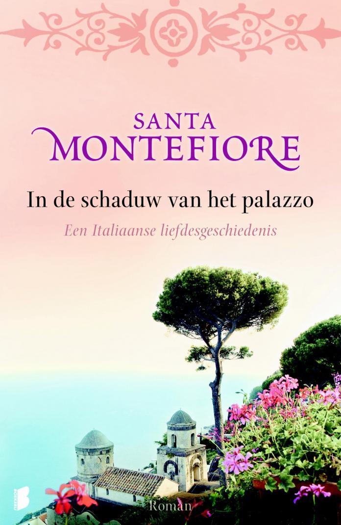 in de schaduw van het palazzo santa montefiore