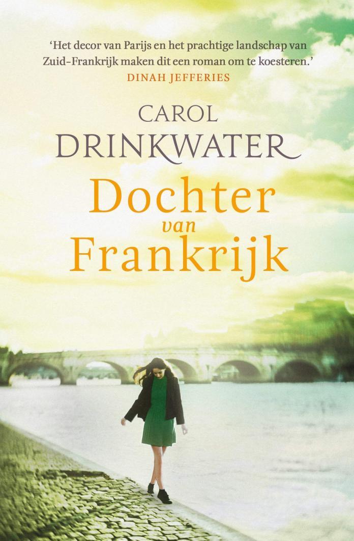 dochter van frankrijk carol drinkwater