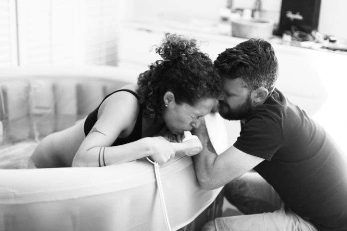 tips partner bevalling