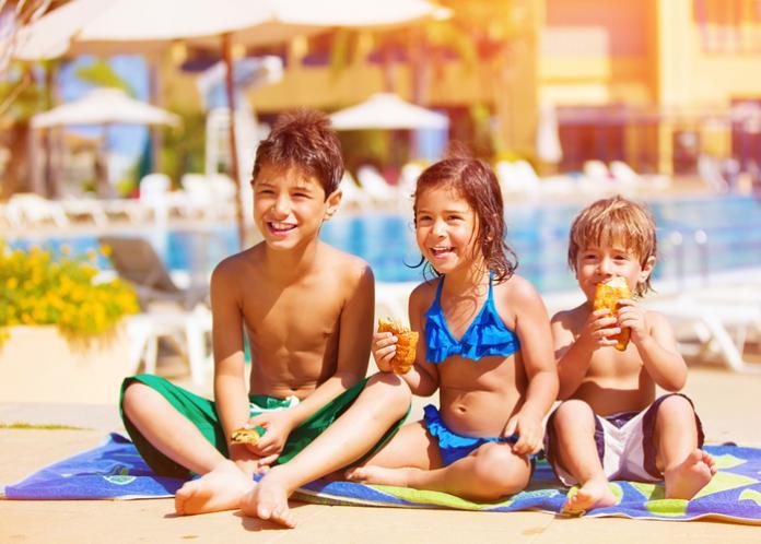 checklist openluchtzwembad