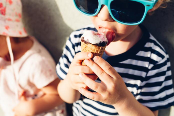mini-ijsjes