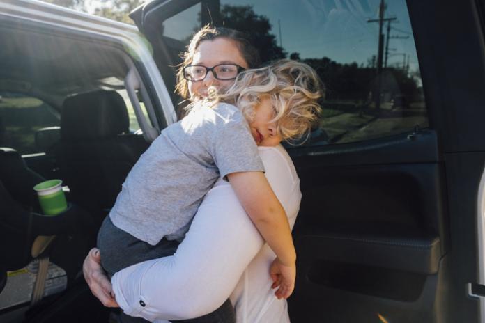 kindervriendelijke stopplaatsen zuiden