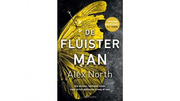 fluisterman alex north