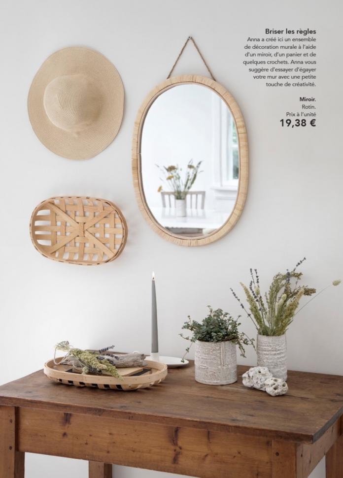 Collection automne 2019 Søstrene Grene