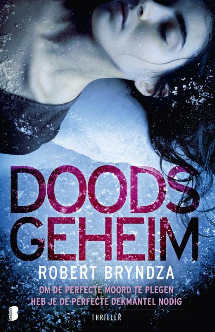 boekentips robert bryndza doods geheim