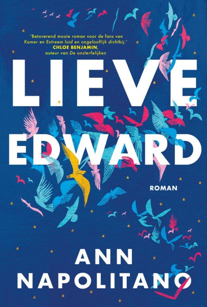 boekentips lieve edward