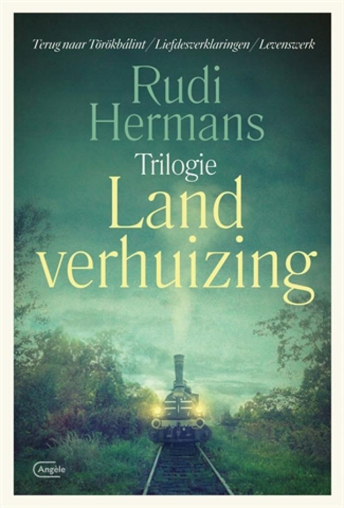 boekentips landverhuizing